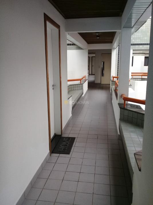 3. Corretor de acceso ao apartamento