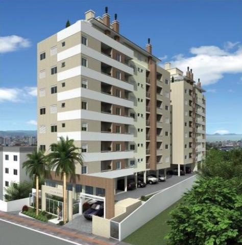 Apartamento Código 11511 a Venda no bairro Estreito na cidade de Florianópolis