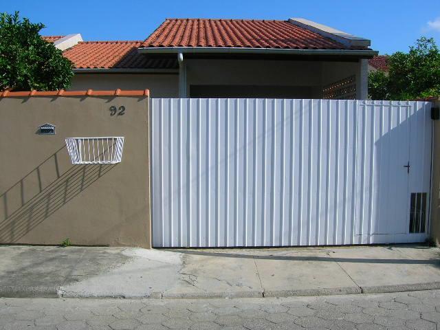 2. portão