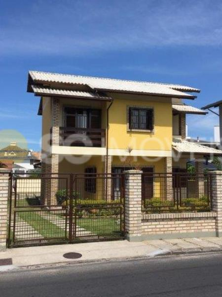 Casa Código 11709 para alugar em temporada no bairro Ingleses na cidade de Florianópolis