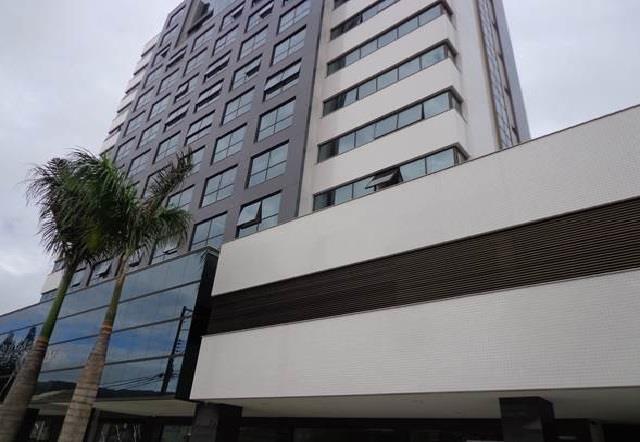 Sala Código 11822 a Venda no bairro Trindade na cidade de Florianópolis