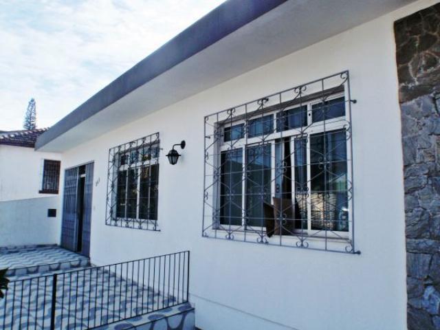 Casa Código 11892 a Venda no bairro Capoeiras na cidade de Florianópolis