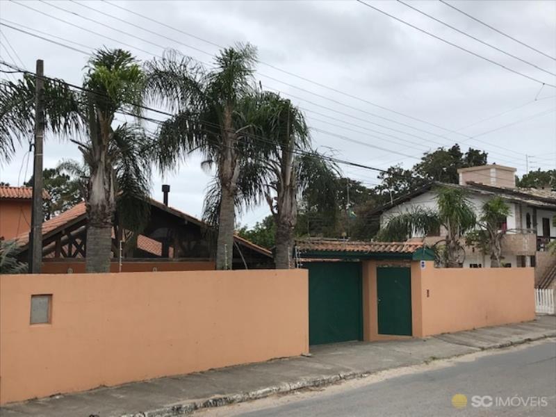 Casa Código 11941 a Venda no bairro Ingleses na cidade de Florianópolis