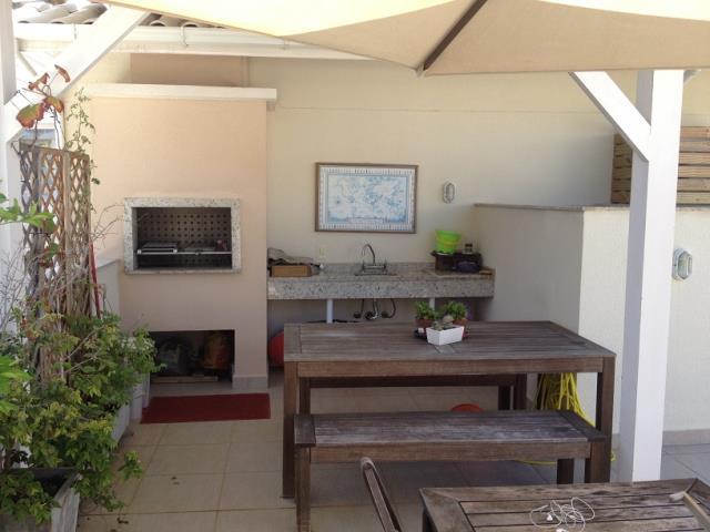 8. churrasqueira no terraço