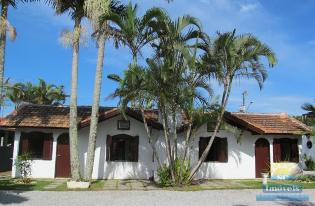 Pousada Código 12384 a Venda no bairro Ponta das  Canas na cidade de Florianópolis