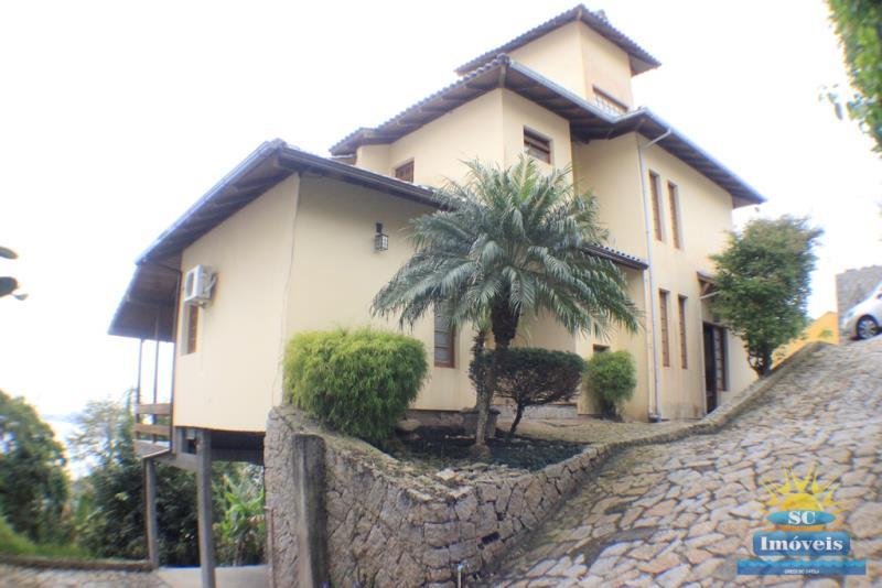 Casa Código 12436 a Venda no bairro Centro na cidade de Florianópolis
