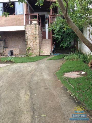 Casa Código 12477 a Venda no bairro Rio Vermelho na cidade de Florianópolis