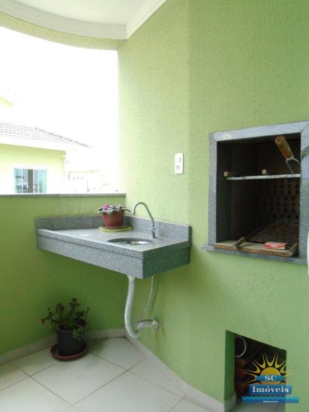 Apartamento Código 12480 para alugar em temporada no bairro Ingleses na cidade de Florianópolis
