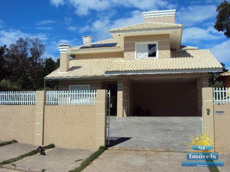 Casa Código 12488 a Venda no bairro Campeche na cidade de Florianópolis