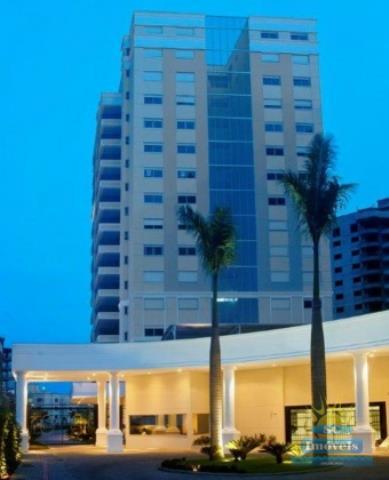 Apartamento Código 12504 a Venda no bairro Itacorubi na cidade de Florianópolis