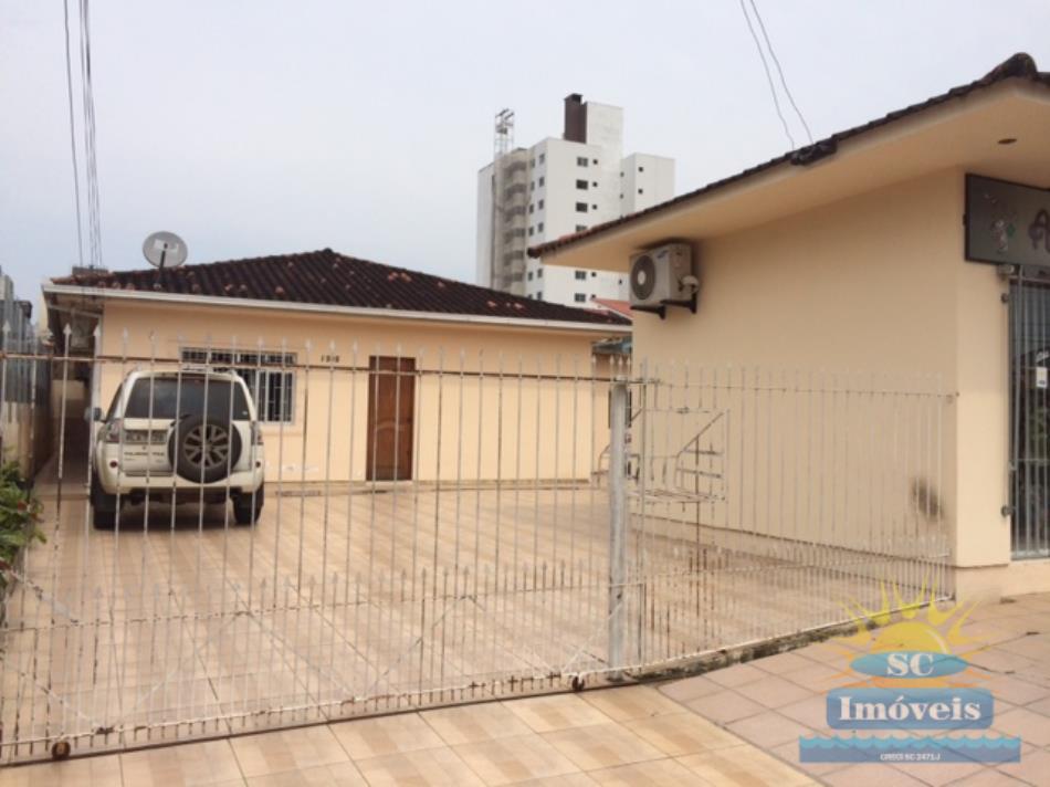 Casa Código 12540 a Venda no bairro Areias na cidade de São José