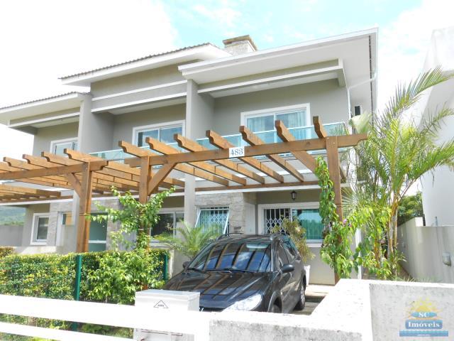 Casa Geminada Código 12651 a Venda no bairro Rio Vermelho na cidade de Florianópolis