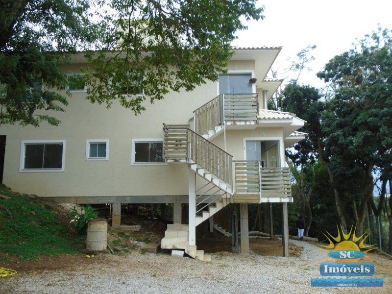 Apartamento Código 12670 para alugar no bairro Cachoeira do Bom Jesus na cidade de Florianópolis