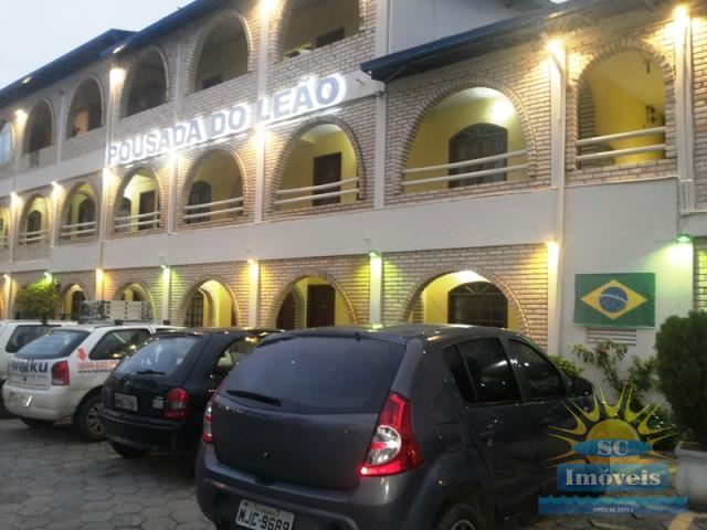 Pousada Código 12735 a Venda no bairro Ingleses na cidade de Florianópolis