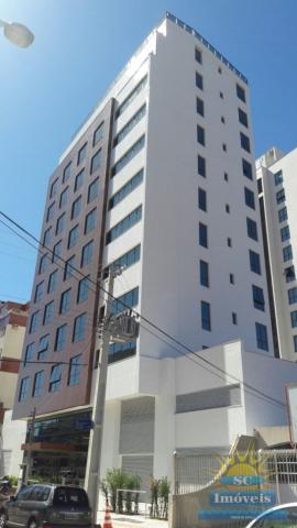 Prédio Código 12896 a Venda no bairro Trindade na cidade de Florianópolis