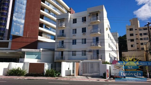 Apartamento Código 12910 a Venda no bairro Coqueiros na cidade de Florianópolis