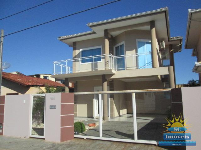 Casa Código 13116 a Venda no bairro Ingleses na cidade de Florianópolis