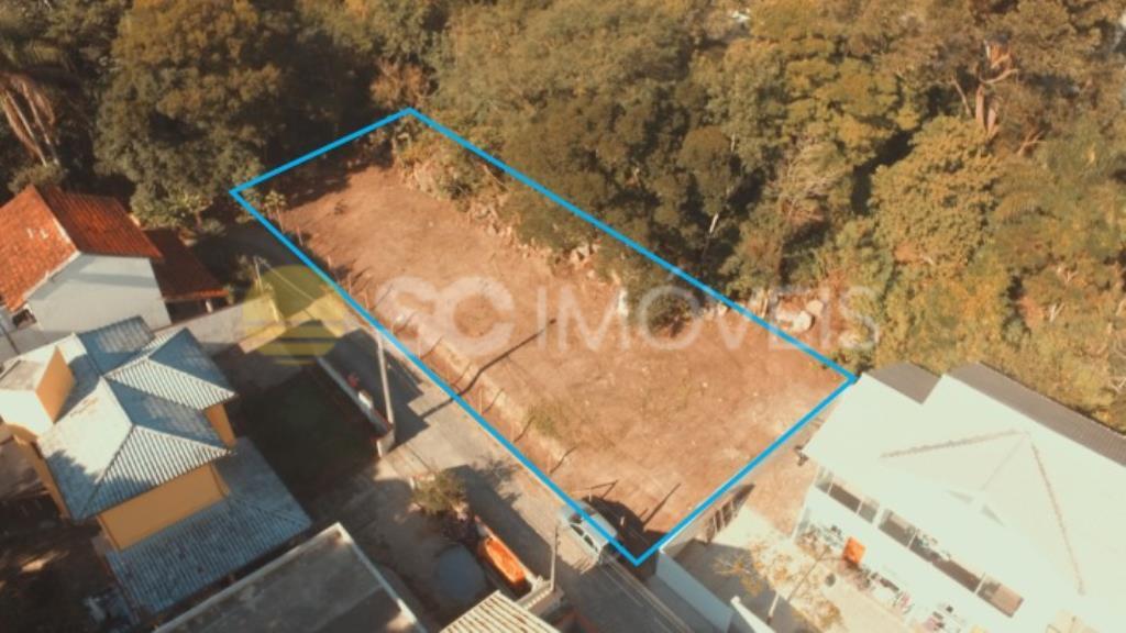 Terreno Código 13136 a Venda no bairro Vargem Pequena na cidade de Florianópolis