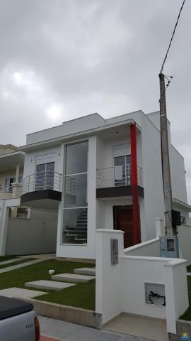 Casa Código 13173 a Venda no bairro Rio Vermelho na cidade de Florianópolis