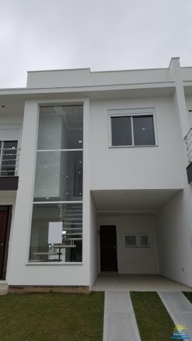 Duplex - Geminada Código 13174 a Venda no bairro Rio Vermelho na cidade de Florianópolis
