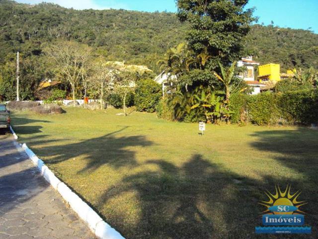 Terreno Código 13193 a Venda no bairro Cachoeira do Bom Jesus na cidade de Florianópolis