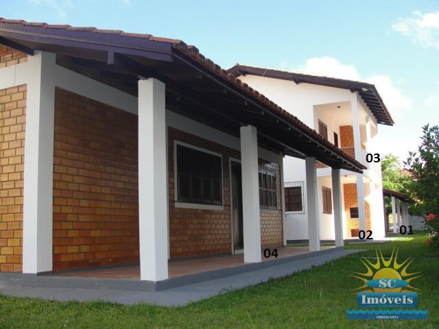 Casa Código 13197 a Venda no bairro Ingleses na cidade de Florianópolis