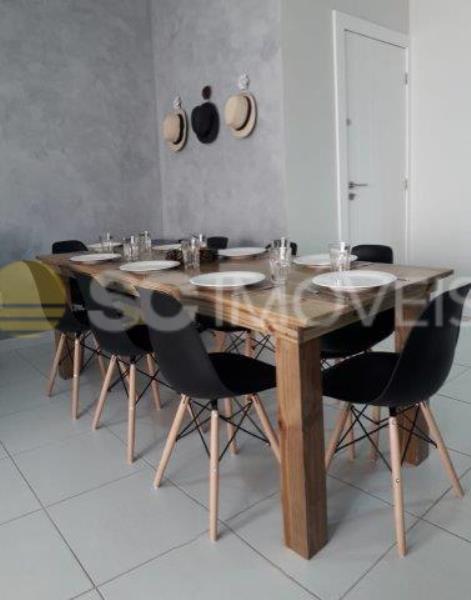 4. sala de jantar