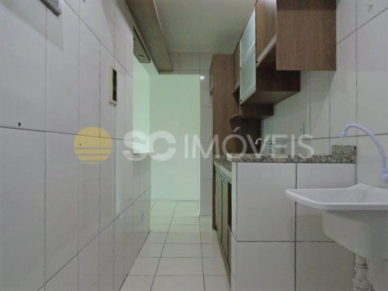 Apartamento Código 13358 para alugar no bairro Ingleses na cidade de Florianópolis