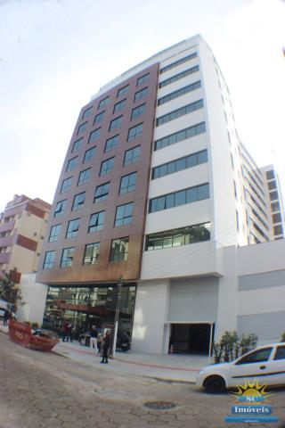 Sala Código 13437 a Venda no bairro Trindade na cidade de Florianópolis