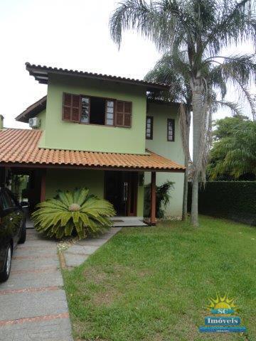 Casa Código 13503 a Venda no bairro Ingleses na cidade de Florianópolis