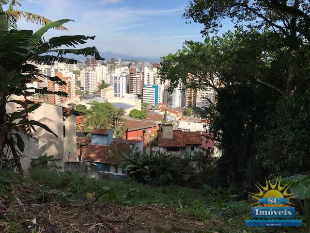 Terreno Código 13559 a Venda no bairro Centro na cidade de Florianópolis