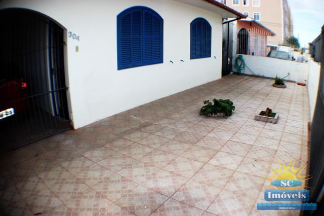 Casa Código 13573 a Venda no bairro Jardim Cidade de Florianópolis na cidade de São José