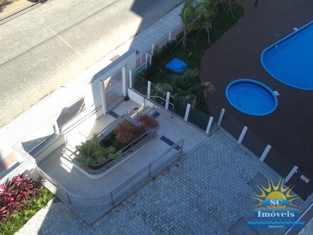 13. terraço - vista para o portão social