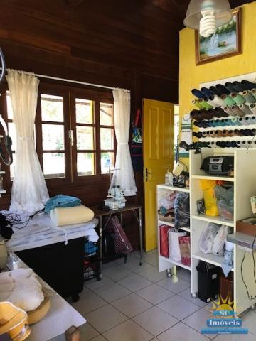 Casa Código 13640 a Venda no bairro Centro na cidade de Santo Amaro da Imperatriz