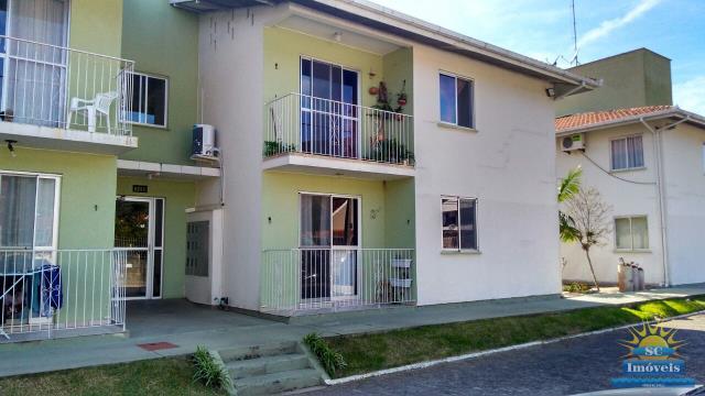 Apartamento Código 13652 a Venda no bairro Vargem do Bom Jesus na cidade de Florianópolis