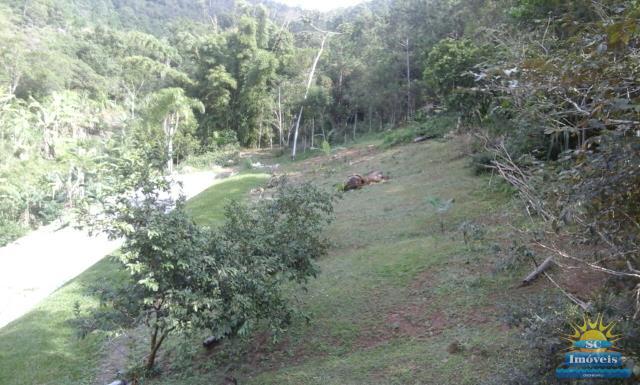 Terreno Código 13737 a Venda no bairro Vargem Grande na cidade de Florianópolis