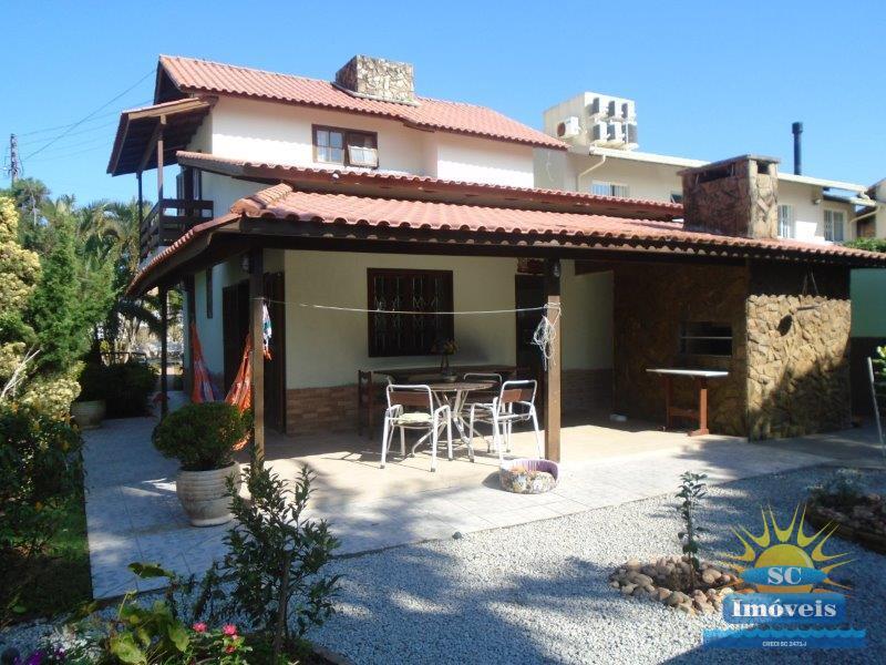 Casa Código 13748 a Venda no bairro Ingleses na cidade de Florianópolis