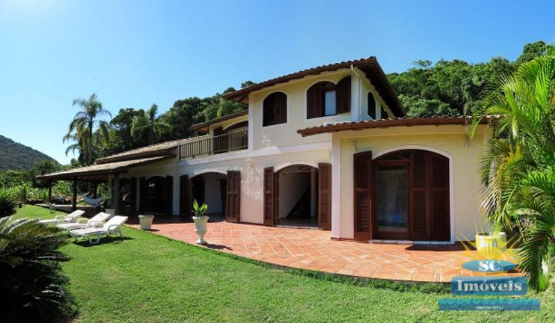 Casa Código 13802 a Venda no bairro Rio Vermelho na cidade de Florianópolis
