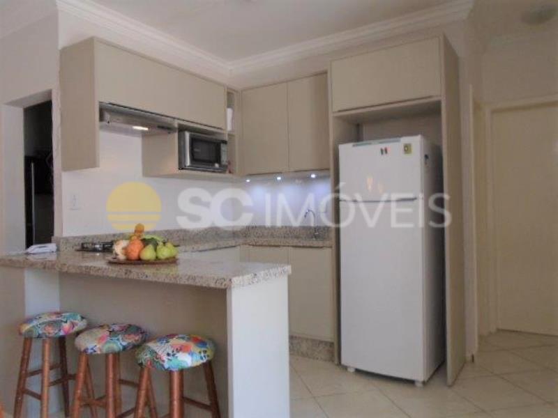Apartamento Código 13846 para alugar em temporada no bairro Ingleses na cidade de Florianópolis