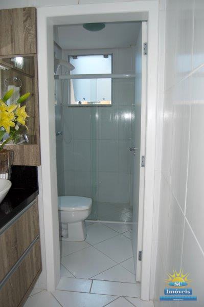 Apartamento Código 13858 a Venda no bairro Ingleses na cidade de Florianópolis