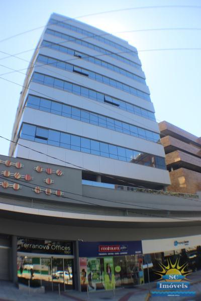 Sala Código 13893 a Venda no bairro Centro na cidade de Florianópolis