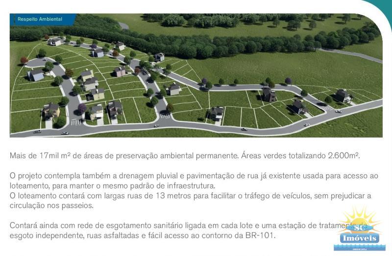 Terreno Código 13949 a Venda no bairro Santa Catarina na cidade de Biguaçu