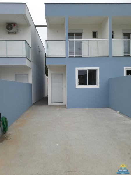 Casa Geminada Código 13965 a Venda no bairro Ingleses na cidade de Florianópolis