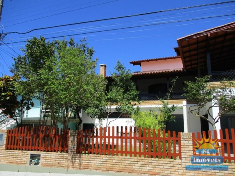 Casa Código 14037 a Venda no bairro Ingleses na cidade de Florianópolis