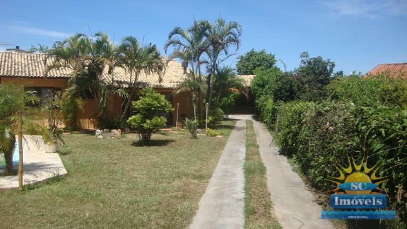 Casa Código 14062 a Venda no bairro Rio Vermelho na cidade de Florianópolis