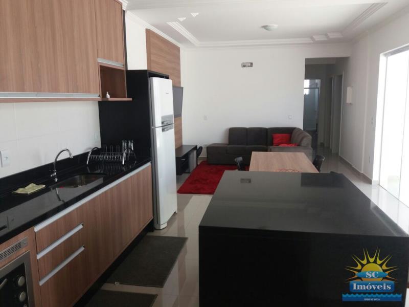 6. vista geral cozinha e sala