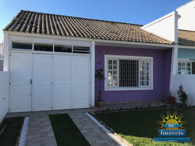 Casa Código 14101 a Venda no bairro Ingleses na cidade de Florianópolis