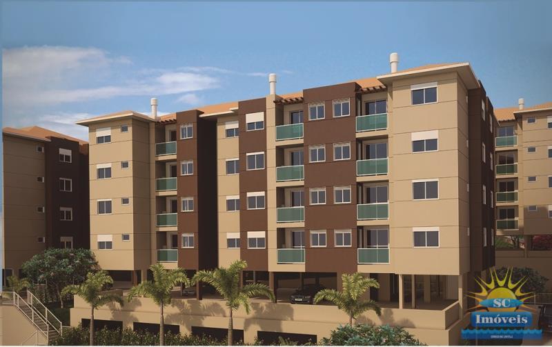 ApartamentoCódigo 14168 a Venda no bairro Centro na cidade de São José