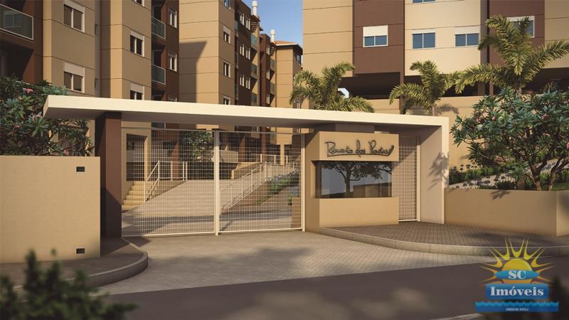 Apartamento Código 14168 a Venda no bairro Centro na cidade de São José