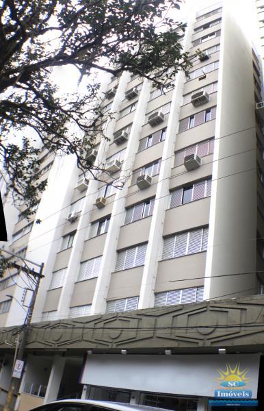 Apartamento Código 14220 a Venda no bairro Centro na cidade de Florianópolis